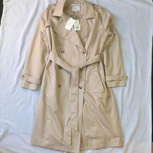 Trench Coat XL